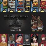"""シナリオを無料公開、出演権利の販売などなど鑑賞者参加型企画盛りだくさん!―『DCスーパーヒーローズ vs 鷹の爪団』""""鑑賞者ファースト""""の施策実施"""
