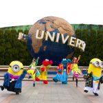 ユニバーサル・スタジオ・ジャパンが成人の日をお祝いするダンス動画を公開