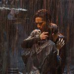 雨に佇む雨宮兄弟が見せる表情―『HiGH&LOW THE RED RAIN』新場面写真解禁!