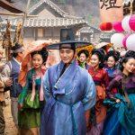 2PMのジュノが朝鮮初の男妓生を艶やかに演じる豪華絢爛エンターテインメント!―『色男ホ・セク』延期後公開日決定