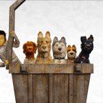 """愛くるしい犬たちの好物は""""焼き鳥タイプのソーセージ""""に""""抹茶アイス""""!?―ウェス・アンダーソン監督『犬ヶ島』本編映像解禁"""
