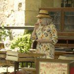 カトリーヌ・ドヌーヴが実娘のキアラ・マストロヤンニと母娘役で共演―『アンティークの祝祭』〈本編冒頭映像〉解禁