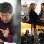 是枝裕和監督「大変光栄です」―『真実』第76回ヴェネチア国際映画祭オープニング作品に決定