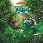 よみうりランドの奥深く…自然の中に隠れたポケモンを探すネイチャーアドベンチャー『Pokémon WONDER(ポケモンワンダー)』7月17日オープン