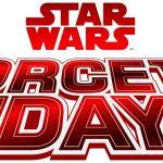 『スター・ウォーズ/最後のジェダイ』関連商品が世界同時発売―「Force Friday II」開催!