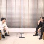 大倉忠義&成田凌が即答テストにチャレンジ!―『窮鼠はチーズの夢を見る』〈YouTube特番〉解禁