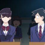 TVアニメ『古見さんは、コミュ症です。』第1話AパートをYouTubeで公開
