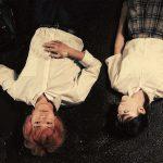 とけた電球による主題歌「ふたりがいい」初披露!―『NO CALL NO LIFE』〈予告編〉解禁