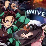 USJがアニメ『鬼滅の刃』と初のコラボレーション決定