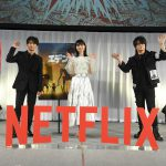 Netflix、2021年は約40本のオリジナルアニメを配信「去年の丁度倍に近い作品数」