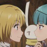 TVアニメ『ピーチボーイリバーサイド』第11話「理想と現実」〈あらすじ&場面カット〉公開