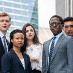 ロンドンのトップ投資銀行で奮闘する若者の苦悩やリアルな実態を赤裸々に描く!―海外ドラマ『INDUSTRY』放送決定