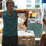 イ・ビョンホンがダンスを披露!―『それだけが、僕の世界』〈本編映像〉解禁