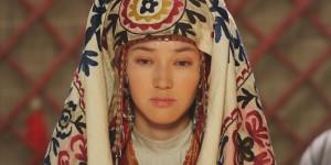 『山嶺(さんれい)の女王 クルマンジャン』