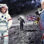 月面着陸映像捏造の裏側を描いた「ムーン・ウォーカーズ」メイキング映像公開!