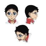 「劇場版 弱虫ペダル」キャラクターの設定画が公開!