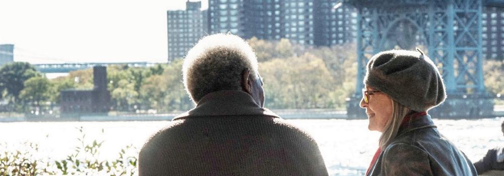 『ニューヨーク 眺めのいい部屋売ります』