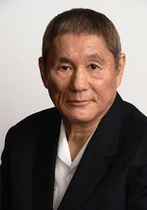 『第8回したまちコメディ映画祭 in 台東』コメディ栄誉賞 ビートたけし